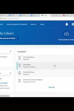 African from Kenya Cashes out $272.55 with Empowr (by Edu Okafor, aka Edwin Edwards)