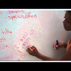Tracey Walker Answers: Who Is Empower Network For?