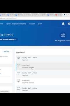 Is empowr a SCAM?  No No No Here is the Proof of Cashout!