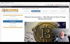 BitCoinsWealthClub – Learn How to Profit from BitCoin