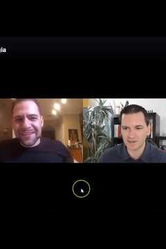 Bitcoin and USI Tech, Mike Hobbs & Justin Verrengia Explain Opportunity