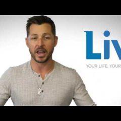Liv Presentation by Co-founder & President Blake Mallen